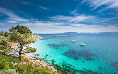 Islas Cíes: El tesoro de las Rías Baixas