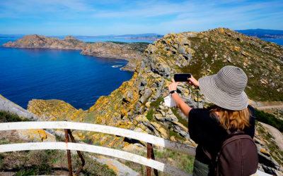 Visitar las Islas Cíes: ¿qué autorización necesitas?