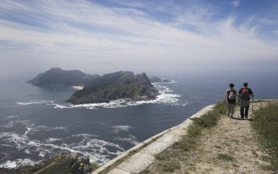Rutas en las Islas Cíes: senderismo en el paraíso